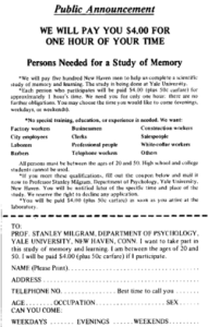 250px-Milgram_Experiment_advertising